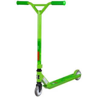SKA890456 WORX Brick Stunt Scooter Leaf Green Skateshop Weil am Rhein SkaMiDan