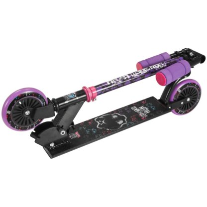 SKA960128 Monster High Creepy Cool II Kinder Scooter Skateshop Weil am Rhein SkaMiDan