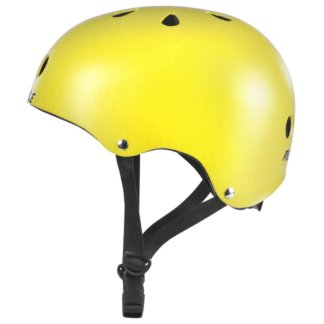 VSKA903202 POWERSLIDE Allround Skatehelm Yellow (Verleih) Skateshop Weil am Rhein SkaMiDan