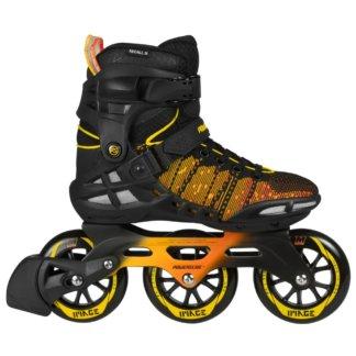 VSKA940621 POWERSLIDE Phuzion Bionic Men (Verleih) Skateshop Weil am Rhein SkaMiDan