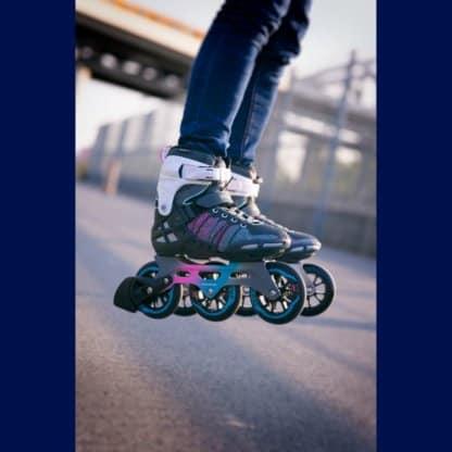 VSKA940622 POWERSLIDE Phuzion Bionic Women (Verleih) Skateshop Weil am Rhein SkaMiDan