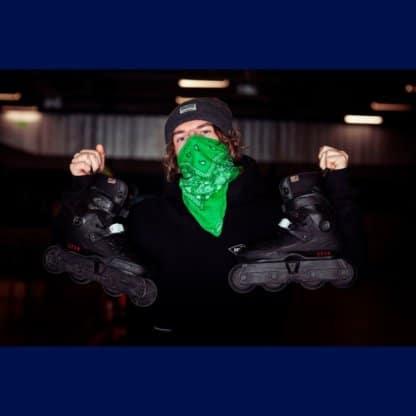 SKA710136 USD Aeon 80 Team Black Skateschule und Skateshop Weil am Rhein SkaMiDan