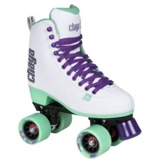 SKA810581 Chaya Melrose White Lifestyle Rollschuhe Skateschule und Skateshop Weil am Rhein