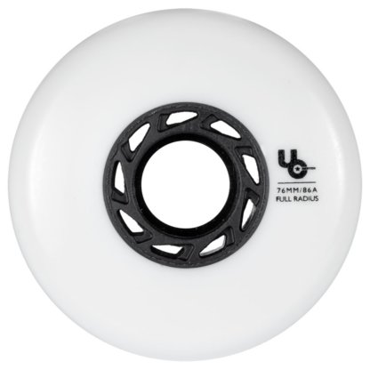 SKA406180 UNDERCOVER Blank Team Wheels 76mm 86A Skateschule und Skateshop Weil am Rhein SkaMiDan