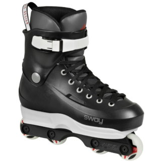 SKA710135 USD Sway Team III Black | Aggressive Inline Skates Rollerblading inline skate shop and skating school SkaMiDan Weil am Rhein