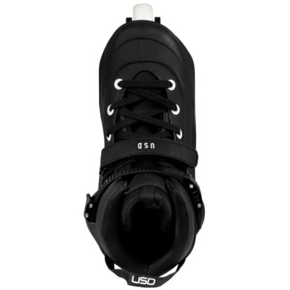 SKA710148 USD Aeon 60 Basic Black 2019 Inliner Schule und Skateshop Weil am Rhein SkaMiDan