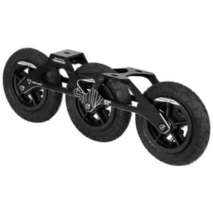 SKA908242 POWERSLIDE Trinity SUV Off-Road Frame Set Outback 3x150mm Skateschule und Skateshop SkaMiDan