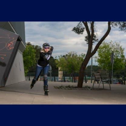 SKA940645 POWERSLIDE Phuzion Trinity Krypton 100 Women Skateschule und Skateshop Weil am Rhein SkaMiDan