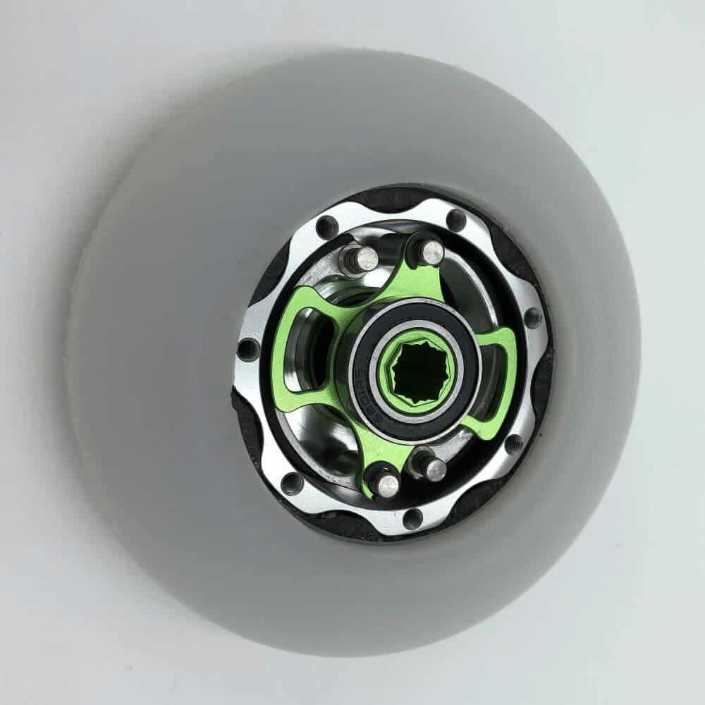 Rollerblade 90mm Wheel Kit