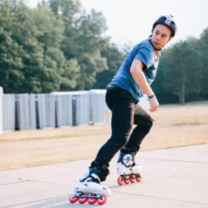 Inline Skating Kurse für Erwachsene Inliner Skateschule Weil am Rhein SkaMiDan