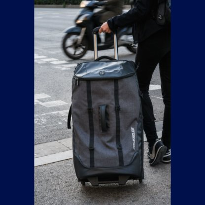 SKA907054 POWERSLIDE UBC Expedition Bag Inliner Skateschule und Slateshop Weil am Rhein SkaMiDan