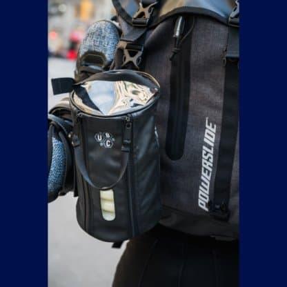 SKA907060 POWERSLIDE UBC Wheel Bag Inliner Skateschule und Skateshop Weil am Rhein SkaMiDan
