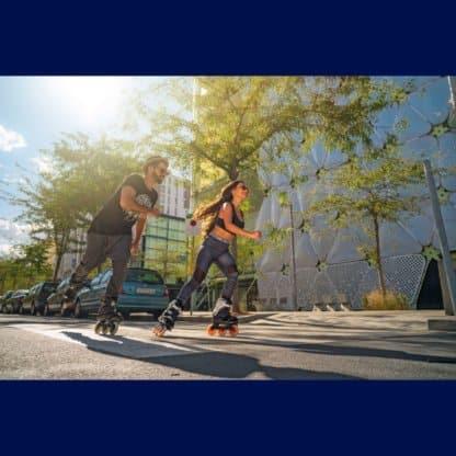 SKA909033 POWERSLIDE Doop Swift Trinity 100 Inliner Skateschule und Skateshop Weil am Rhein SkaMiDan