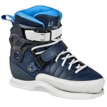 SKA430047 GAWDS Michel Prado Pro Boot Only Inliner Skateschule und Skateshop Weil am Rhein SkaMiDan