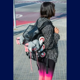 SKA907052 POWERSLIDE UBC Commuter Backpack Inliner Skateschule und Skateshop Weil am Rhein SkaMiDan