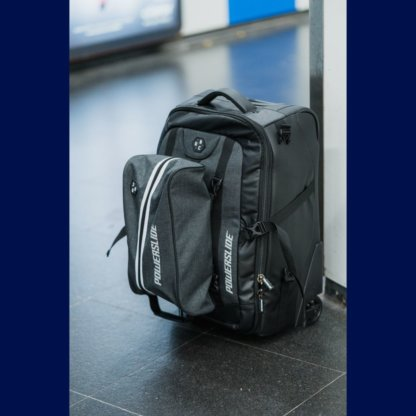 SKA907053 POWERSLIDE UBC Transit Trolley Bag Inliner Skateschule und Skateshop SkaMiDan