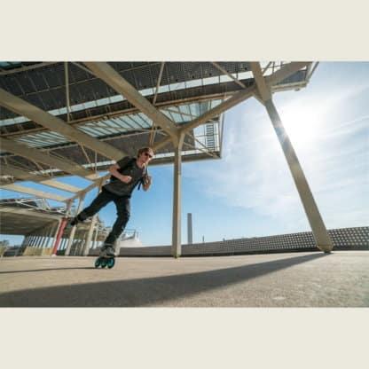 SKA908332 POWERSLIDE Next 110 Supercruiser Arctic Grey Inliner Skateschule und Skateshop Weil am Rhein SkaMiDan