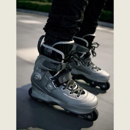 SKA10152 USD Aeon 60 Richie Eisler Pro 2020 Inliner Skateschule und Skateshop Weil am Rhein SkaMiDan