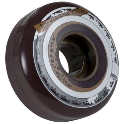 SKA406174 UNDERCOVER Carlos Bernal Foodie Wheels 58mm 90A 4-Pack Inliner Skateschule und Skateshop Weil am Rhein SkaMiDan