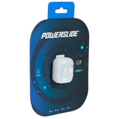 SKA907048 907049 907050 907071 POWERSLIDE Fothon LED Clip (wiederaufladbar via USB) Green Red Blue White Inliner Skateschule und Skateshop Weil am Rhein SkaMiDan