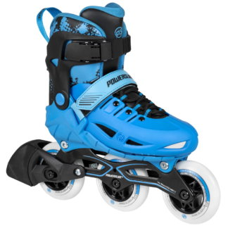SKA940612 POWERSLIDE Phuzion Universe Blue Kids Inlineskates Inliner Skateschule und Skatehop Weil am Rhein SkaMiDan