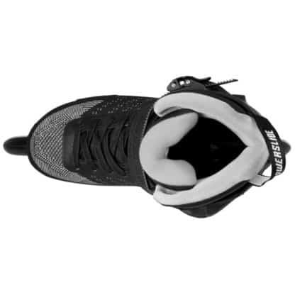SKA510030 POWERSLIDE Swell Trinity 110 Metallic Black - Fitness Inlineskates Inliner Skateschule und Skateshop Weil am Rhein SkaMiDan
