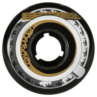 SKA406215 UNDERCOVER Carlos Bernal Foodie Wheels 2nd Ed. 58mm 90A Inliner Skateschule und Skateshop Weil am Rhein SkaMiDan