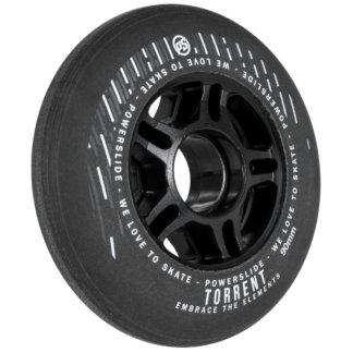 SKA905364 POWERSLIDE Torrent Rain Wheels 90mm 84A 4-Pack Inliner Skateschule und Skateshop Weil am Rhein SkaMiDan