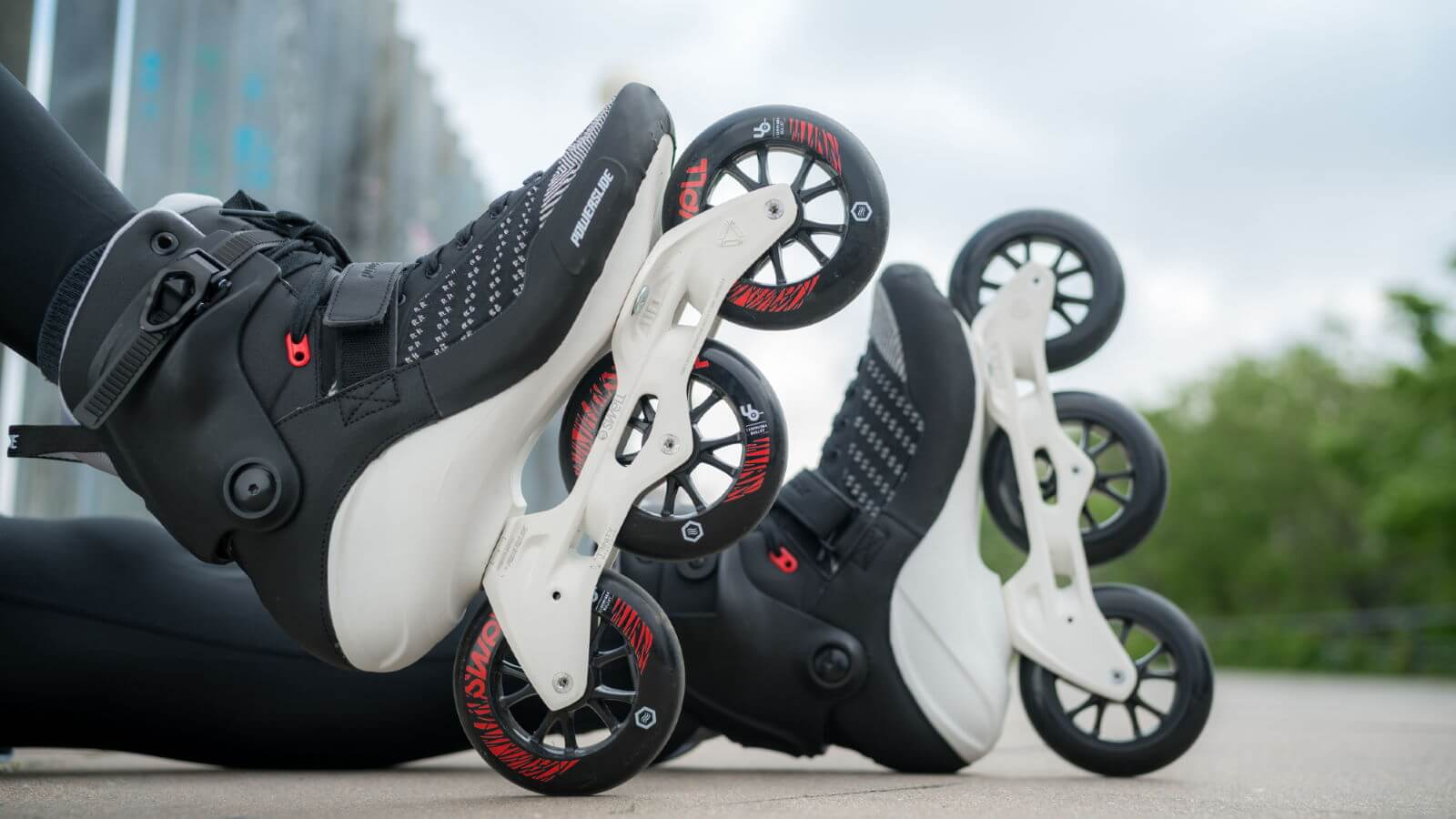 POWERSLIDE Swell Skates | Get them now!