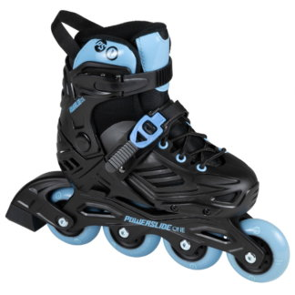 SKA940660 POWERSLIDE One Khaan Jr. LTD Kids inline skates rollerblades for kids children inline skates inline skate shop and skating school SkaMiDan Weil am Rhien