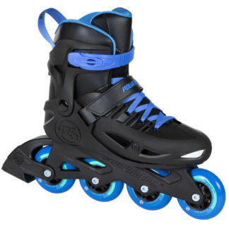 SKA940658 POWERSLIDE Phuzion Kids Stargaze Black | Kids Inline Skates Children Inline skates rollerblades kids inline kids skating inline skate shop and skating school SkaMiDan Weil am Rhein