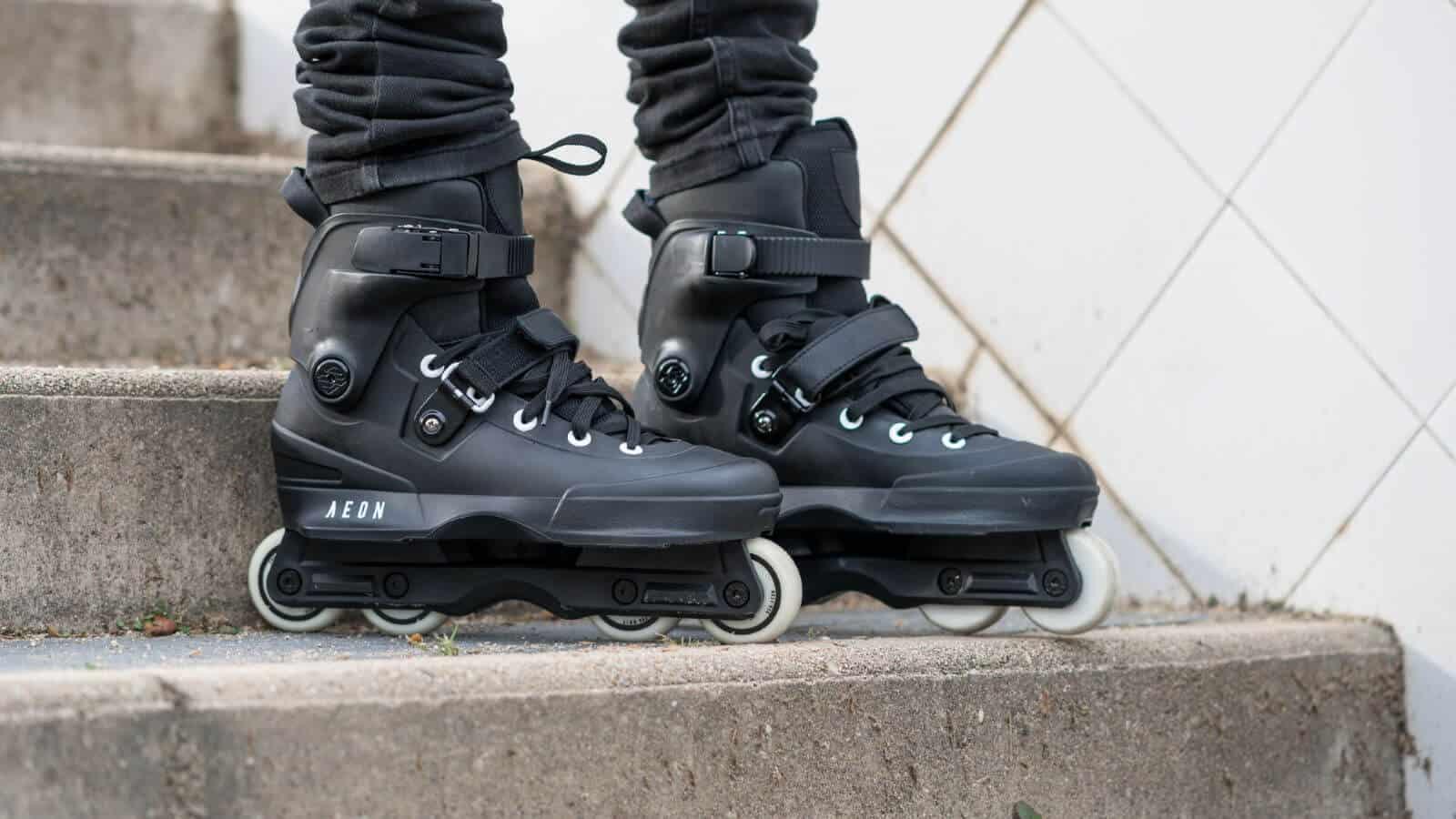 USD Aeon 60 Skates