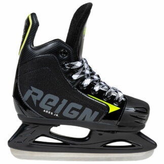 SKA902253 REIGN Ares Junior Kids Hockey Ice Skates Indoor Hockey Hockey Skating Inline Hockey Skating Roller Hockey Ice Hockey skates Puck Ball Inliner Skateschule und Skateshop SkaMiDan Weil am Rhein