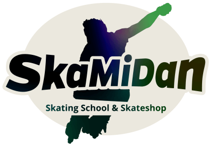 SkaMiDan – Skating School & Skateshop
