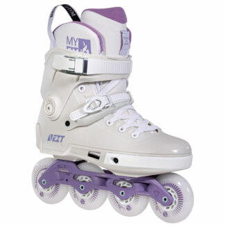 SKA908371 POWERSLIDE Next 80 Grey White Purple Trinity X Urban Inlineskates Weiß Lila Freestyle Inline Skating Slalom Skating Slalom Schiene Slalom Frame Freestyle Frame Schienen Frames Speed Inline Skating Urban Inlineskates Trinity Trinity X Powerslide Trinity Schienen Trinity Frames Urban Inline Skating Urban Inline Skating Freeskates City Skates Fitness Inliner Sport Skates Sport Inliner Rollerblades Rollerblading Lörrach Freiburg Basel Inliner Skateschule und Skateshop Weil am Rhein SkaMiDan Deutschland Germany